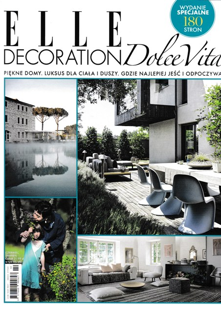 Elle_decoration_dolce_vita_okladka