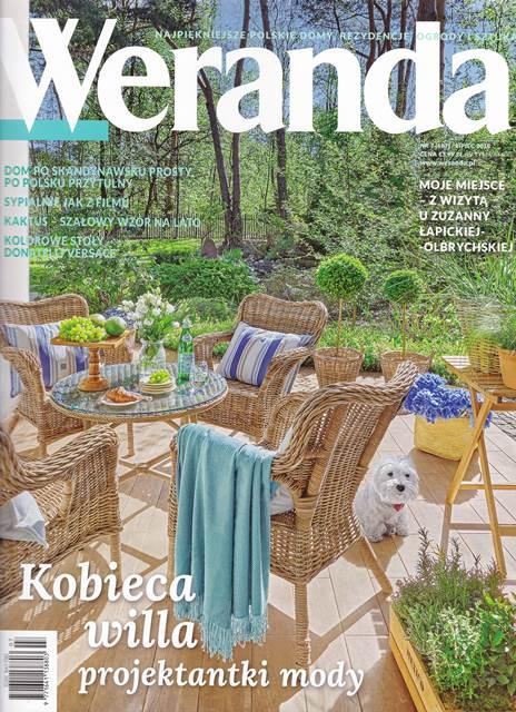 Weranda_07_2018_okladka